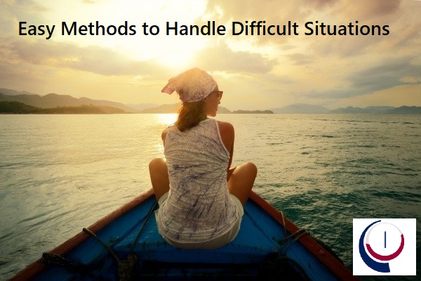 How to Control Difficult Situations