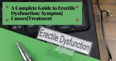 Erectile-Dysfunction- Sympton-Causes-Treatment