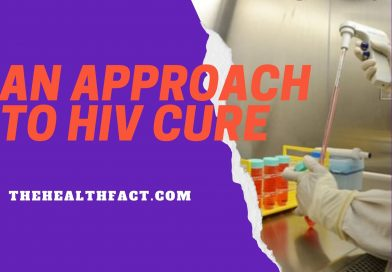 an approach to hiv cure