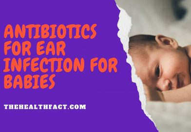 antibiotics for ear infection for babies